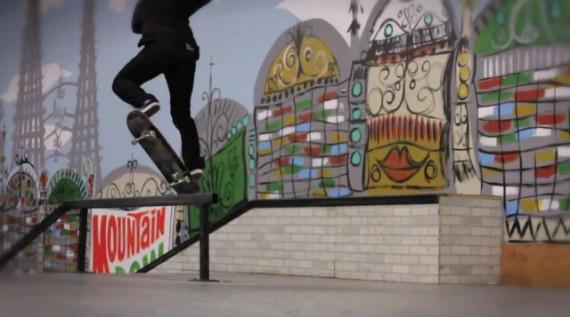 Shane Oneil skateclick