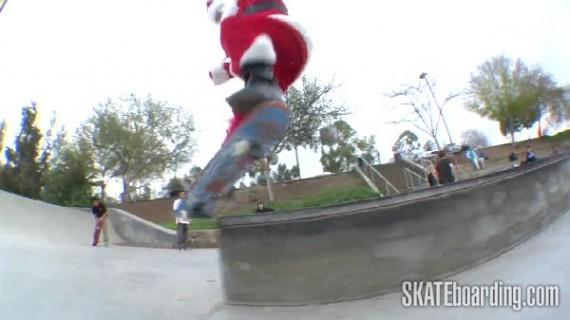 Skateboard ronnie creager