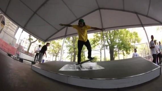 skateboard 動画 Kenny Anderson