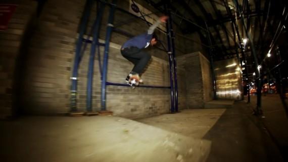 スケートボード動画 Jimmy Mcdonald